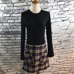 Jill Stuart Collection Wool Dress